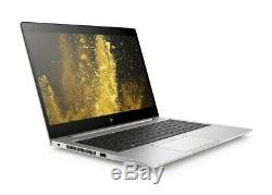 HP EliteBook 840 G6 14 inch (512GB, Intel Core i5 8th Gen, 4.10GHz, 16GB)