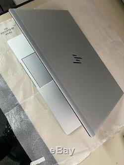 HP EliteBook 850 G6 Intel Core i7-8665U CPU @ 1.90GHz HDD 256 Go RAM 16 Go