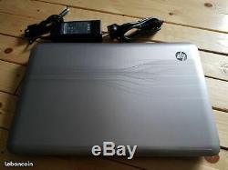 HP Intel Core I5 2,80GHz RAM 6Go HDD 250Go GAMER