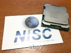 INTEL Xeon E5-2695V4 2.10GHz 18 Core Socket FCLGA2011 Intel P/N SR2J1