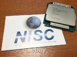 INTEL Xeon E5-2699V3 2.30GHz 18 Core Socket FCLGA2011 Intel P/N SR1XD