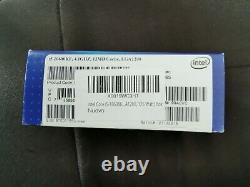 Intel Core i5-10600KF Processeur (4,8 GHz, 6 Curs, Socket LGA1200, Box)