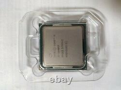 Intel Core i5-9600KF 3,70GHz Hexa-Coeur Processeur