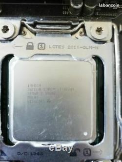 Intel Core i7-3970X 3.5GHz Six Core Extreme BX80619173970X Processor LGA2011