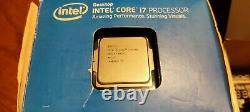 Intel Core i7-4790K 4GHZ Quad-Core 8 Threads CPU Haswell LGA1150 BOX