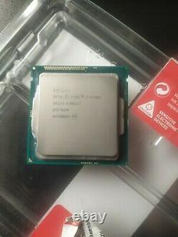 Intel Core i7-4790K 4GHz Quad-Core (BX80646I74790K) Processeur