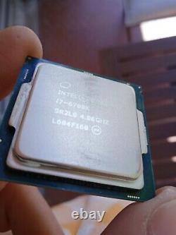 Intel Core i7 6700K 4GHz Quad-Core CPU Processor LGA 1151 Skylake