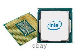 Intel Core i7-9700KF 3.6GHz Coffee Lake 12Mb LGA1151 Processeur de bureau Boxed