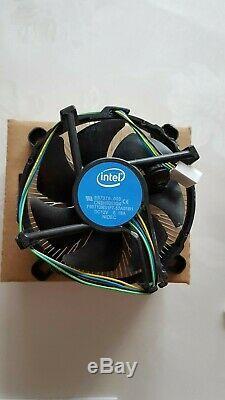 Intel Core i7-9700 3,6 GHz Octa Core LGA 1151 Processeur (BX80684I79700)