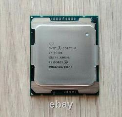 Intel Core i7-9800X 8C 16T 3.8GHZ LGA2066