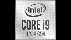 Intel Core i9 10900kf 10x3.70GHz Socket 1200 En Boite Sans Ventilateur