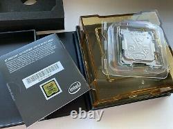 Intel Core i9 10980XE 3.0 GHz 18-Core CPU LGA2066 New