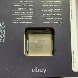 Intel Core i9-9900KF 3,60 GHz FCLGA1151 Octa Core Processeur (BX80684I99900KF)