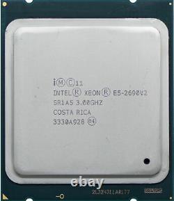 Intel Xeon E5-2690 V2 (SR1A5) 3.00GHz 10-Core LGA2011 CPU