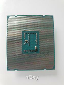 Intel Xeon e5-2690 v3 2.60 GHz 30 Mo 12 core 24 threads (2)