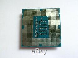 Intel core i7-4790 3.60 GHZ LGA 1150 SR1QF-L502B855