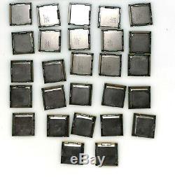 LOT 27X Intel Core i5-650 SLBTJ 3.20GHz Socket LGA1156 CPU