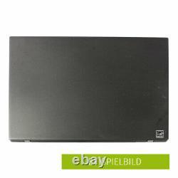 Lenovo THINKPAD T470s Intel Core i7-7600U 2,8GHz 24GB De RAM 512GB Nvme SSD