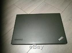 Lenovo ThinkPad Carbon X1 14 8Go ram Intel Core i5-4300U 1,90-2,49gHz 256 SSD