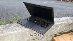 Lenovo ThinkPad T440 14 500 Go, Intel Core i5 i5-4300U 2,5 GHz, 4Go