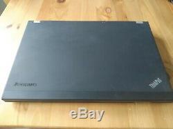 Lenovo Thinkpad X230 Intel Core i7-3520M 2.9Ghz 4GO RAM 250 GO HDD Laptop PC