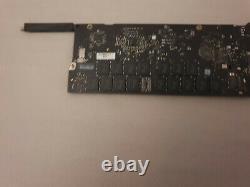 Logicboard Original Macbook Air 13 A1466 2012 Core i5 1.8 GHZ 4GB Logique