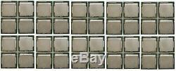 Lot 40x Serveur CPU-INTEL XEON E3-1220 SR00F 3.10GHz 8Mo Core 4, 5GTs LGA1155