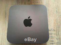 MAC MINI I7 CZ0W1-10000 Intel Core i7 3.2GHz 6-Core