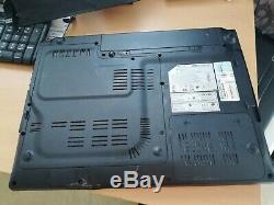 MSI GX640 Gamer intel Core i5 / 2.4 GHz / RAM 4G / 320G HDD/ Office 2013 Pro