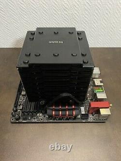 MSI z97 GAMING 9 ACK + Core i7-4790k 4.00Ghz + Ventirad BeQuiet