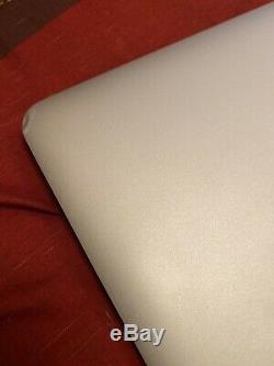 MacBook Air 13 début 2014 128 Go SSD / 4 Go RAM Intel Core i5 1,4 GHz