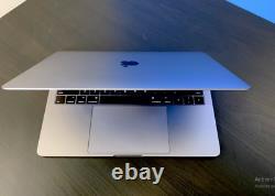MacBook Pro 13 2016 512Go SSD, 16Go RAM, Intel Core i7 3,3GHz
