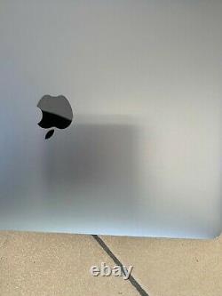 MacBook Pro 13 -2017 Intel Core i5 2 GHz, 8 Go RAM, 256 SSD (Lire Description)