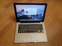 MacBook Pro 13 Début 2011 Processeur 2.3 GHz Intel Core i5