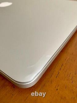 MacBook Pro 15 Retina Intel Quad Core i7 2.5Ghz 16Gb Ram 512Gb SSD (Mid-2014)