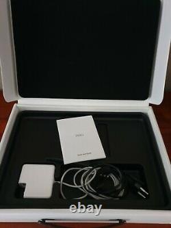 MacBook Pro 9.2 13 pouces de 2012 Intel Core i5 2.5GHz ram 4go Os Mojave Querty