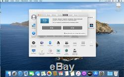 Mac Mini Late 2012, 2.3 GHz Intel Core i7, 16 Go RAM, 256 SSD + 1 To HDD