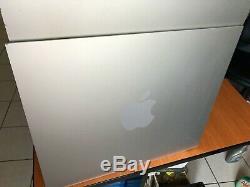 Mac Pro A1186 Quad-Core Intel Xeon 2.8 ghz 16 Go RAM, SSD 240 Go +Carte LaCie e