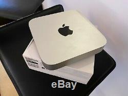Mac mini 2011, Intel Core i5 2.3GHz, RAM 4Go, Disque dur 500Go