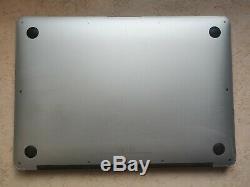 Macbook Air 13,3 Stockage 256 Go SSD Intel Core i5 1,6 Ghz 4 Go Mémoire