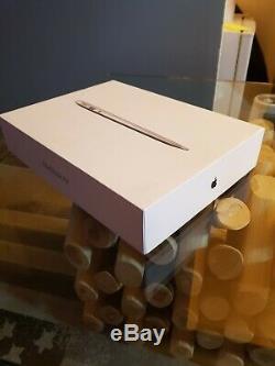 Macbook Air A1466 Intel Core i5 8GB DDR3 128GB OS X 13.3 processeur 1.6ghz