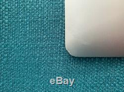 Macbook Pro 2017 13,3 Touchbar, 256Go, Intel Core I5, 3,1GHz