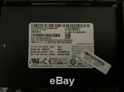 Macbook Pro mid-2012 Intel Core i7 2.9 GHz, SSD 512 Go, 16Gb RAM, Batterie Neuve