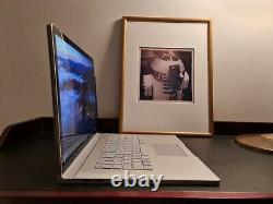 Microsoft Surface Book 2 15 (256Go, Intel Core i7 4,2 GHz, 16Go)
