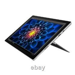 Microsoft Surface Pro 4 Intel Core i7-6650U 2.2Ghz 16 Go SSD 256 AZERTY
