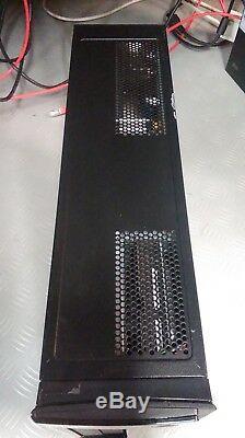 Ordinateur bureau HP Pro 3300 Series SFF Intel Core i3-2120 3.3GHz 500Go/4Go/