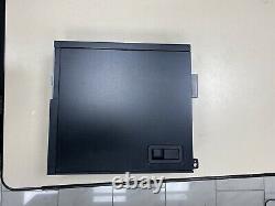 PC Dell Optiplex 9020 SFF, Intel Core i7-4790 @ 3.6 GHz, RAM 8 Go, SSD 256 Go