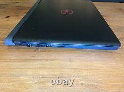 PC GAMER DELL 5587 INTEL CORE I7-8750H 2.2GHZ NVIDIA GFORCE GTX 1050 Ti