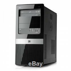 PC HP PRO 3130 MT Intel Core i5-650 3.20 GHz 4 GO HDD 500 GO graveur DVD