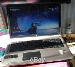 PC PORTABLE HP DV7 Intel Core i7-720QM (1.6 GHz) 17.3 Radeon HD5650 1 Go DDR3